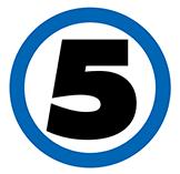 Kanal 5 vo zivo