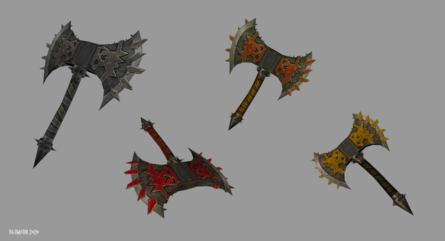 Rendering-1-Hand-Orc-Axe