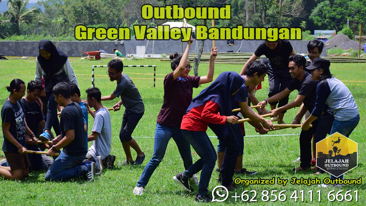 outbound green valley 1