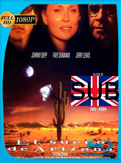 El sueño de Arizona (1993) 1080P (SUB ESP) OROCHIMARU69