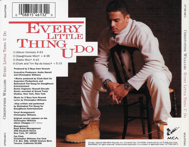 Christopher-Wiliams-Every-Little-thing-U-Do-OBC