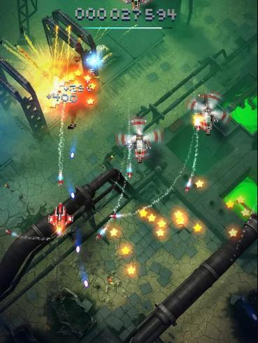 Penuh Aksi & Refleks, Inilah 5 Game Arkade Klasik Dibalut Gaya Modern