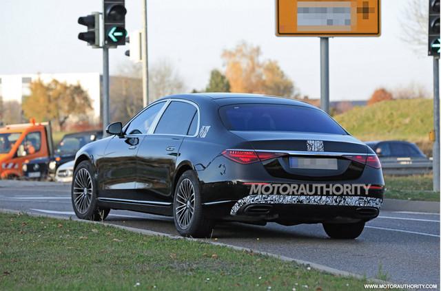 2020 - [Mercedes-Benz] Classe S - Page 22 EBC0-C1-B8-F08-F-4-EC1-ACEA-477-AA59-A572-D