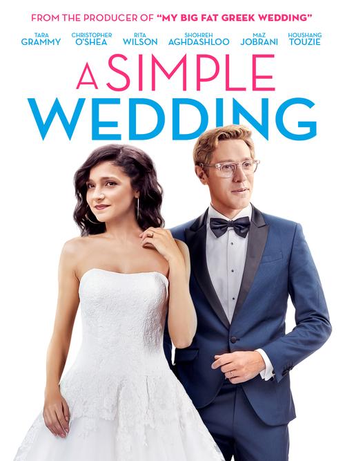 Zwykłe wesele / A Simple Wedding (2019) PL.WEB-DL.x264.DD2.0-FOX / Lektor PL