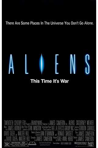 Aliens 1986 Download BluRay 1080p Full HD DTS