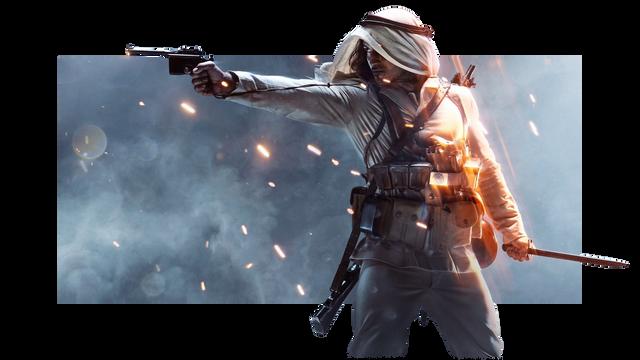 battlefield-1-revolution ps4