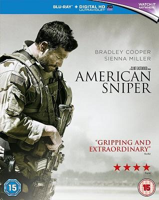 American Sniper (2019) HD 720p WEBrip HDR10 HEVC AC3 ITA + E-AC3 ENG