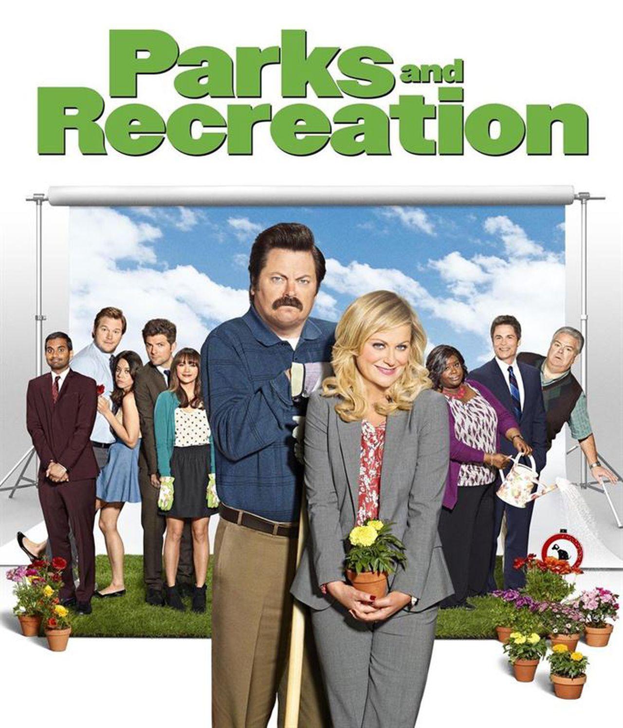 Parks-Rec