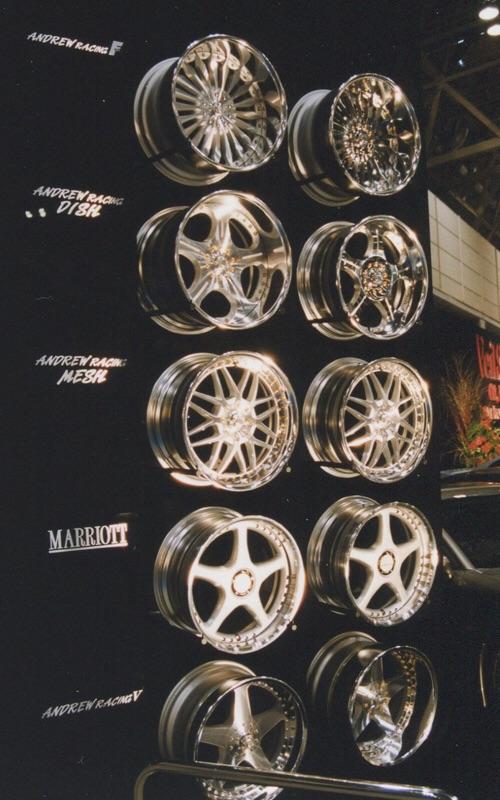 Tokyo-Auto-Salon-1999-7