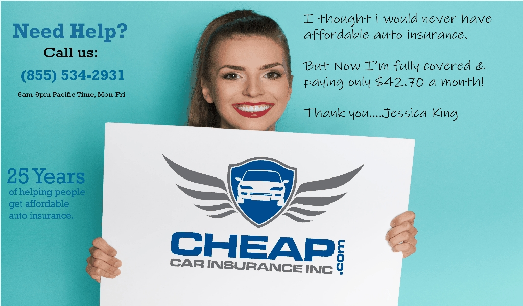 The Birth of Cheap Auto Insurance