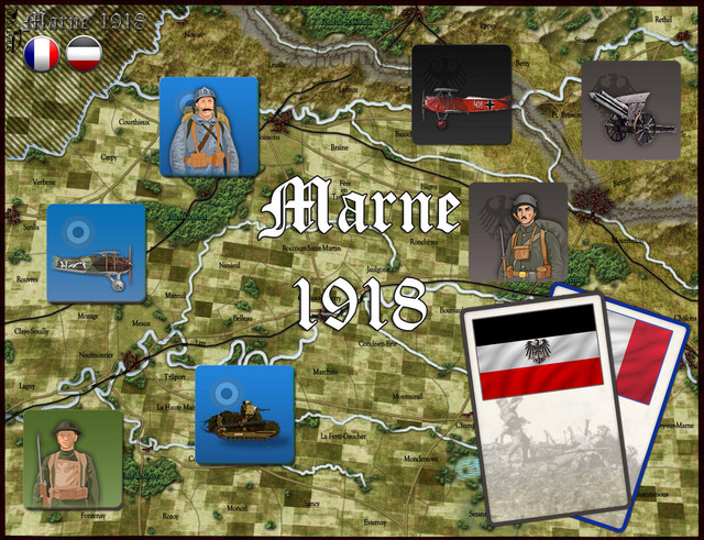 Montage-Marne-1918