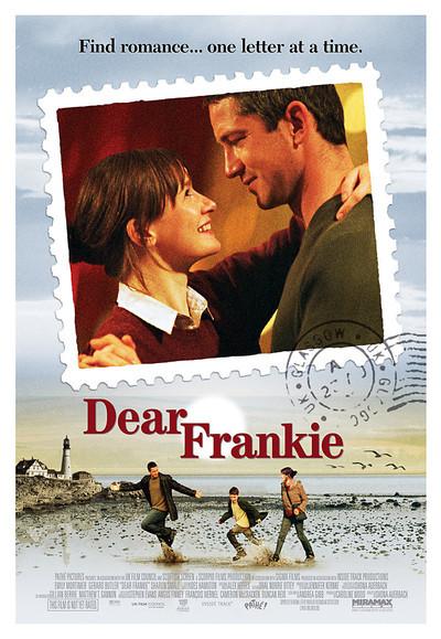 ძვირფასო ფრენკი,DEAR FRANKIE