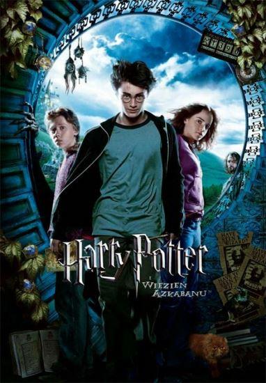 Harry Potter i więzień Azkabanu / Harry Potter and the Prisoner of Azkaban (2004) PLDUB.BRRip.XviD-GR4PE | Dubbing PL