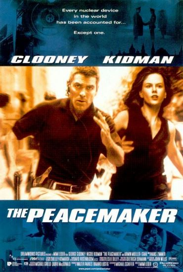 Peacemaker / The Peacemaker (1997) PL.AC3.DVDRip.XviD-GR4PE | Lektor PL