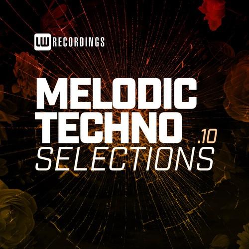 VA - Melodic Techno Selections, Vol. 10 (2021)