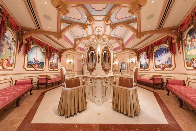 Hong Kong Disneyland Resort en général - le coin des petites infos - Page 14 B8