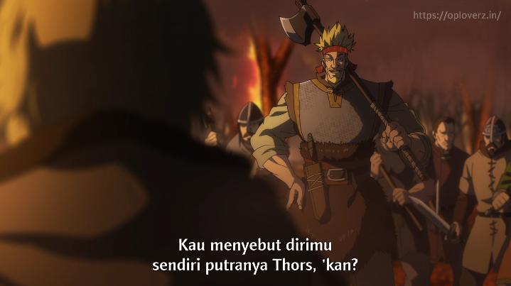 Download Vinland Saga Episode 11 Subtitle Indonesia