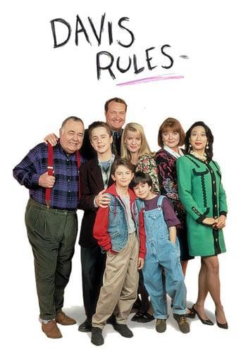 Head of the Class COMPLETE S 1-2-3-4-5 Davis-rules-tv-series-753088444-large