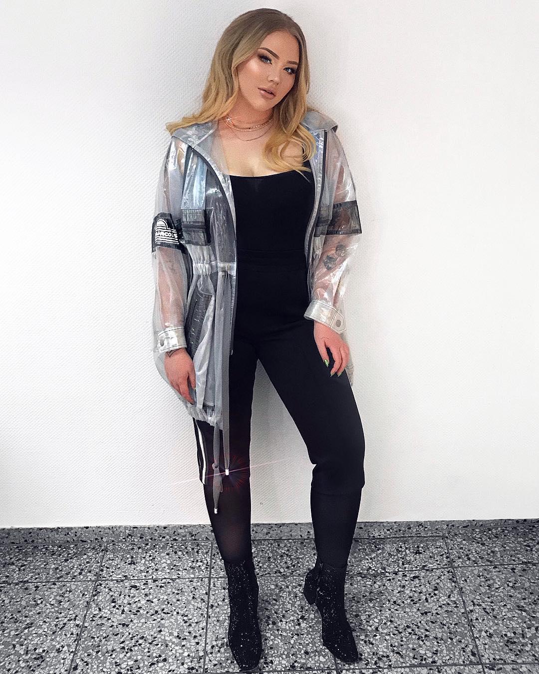 Nikkie de Jager - Bio | Fitness Models Biography