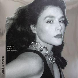 Jessie Ware -What's Your Pleasure (The Platinum Pleasure Edition) (2021)