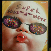 Collection Mast3rSama Super-Bust-A-Move
