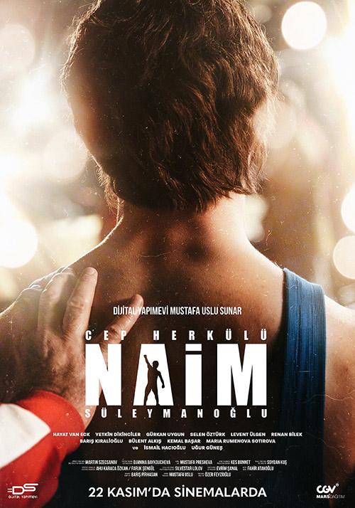 Cep Herkülü: Naim Süleymanoğlu | 2020 | Yerli Film | WEB-DL | XviD | Sansürsüz | 720p - 1080p - m720p - m1080p | WEB-DL | Tek Link