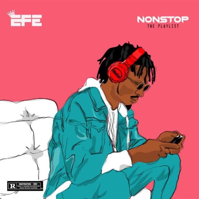 Efe-Non-Stop-EP