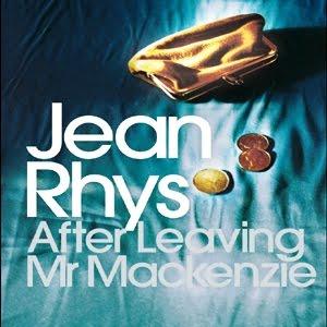 After Leaving Mr. Mackenzie - Jean Rhys