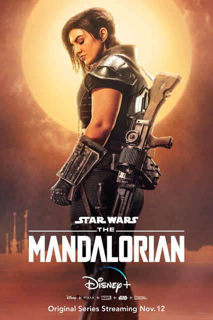 Star Wars : The Mandalorian [Star Wars - 2019] - Page 3 MANDA2