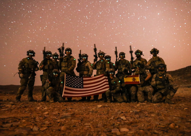 U-S-special-forces-Soldiers-assigned-to-3rd-Special-Forces-Group-Airborne-and-Spanish-Special-Forces