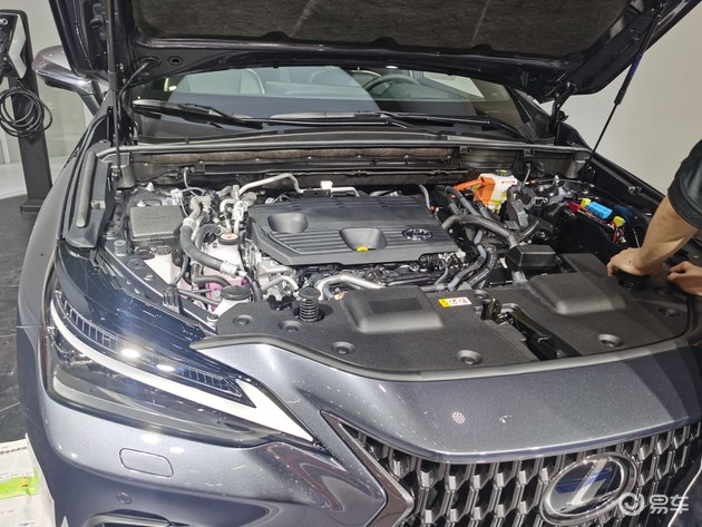 2021 - [Lexus] NX II - Page 3 F298-A287-7305-4957-B208-7-F436371-D98-F