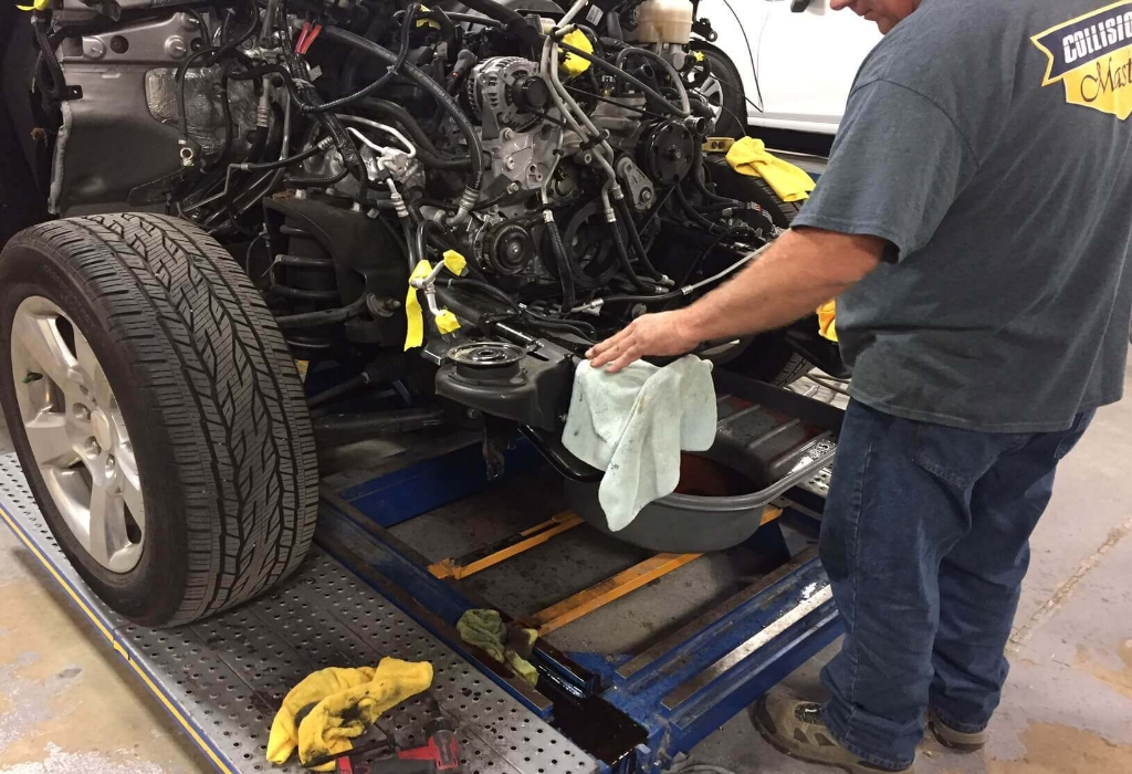 New Report Shows The Lower Down on Auto Repair Service And Why You Have To Do Something Today