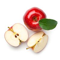 Co daje jedzenie jabłek