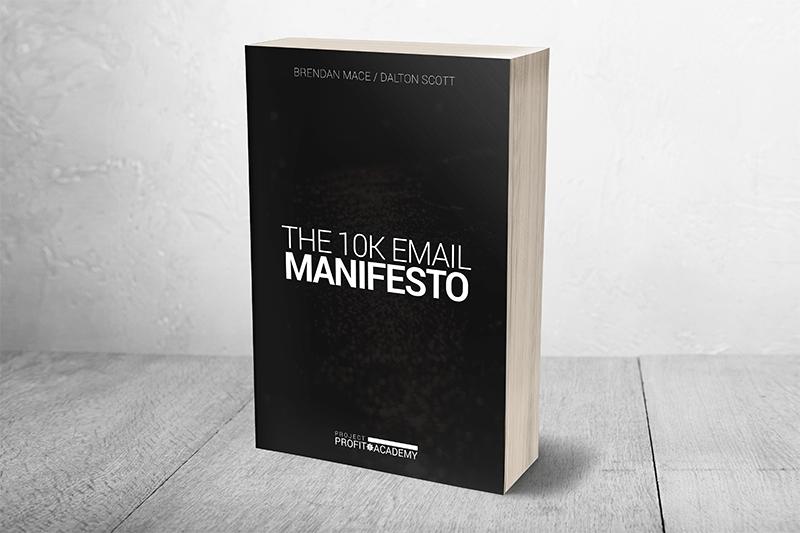 The 10K Email Manifesto