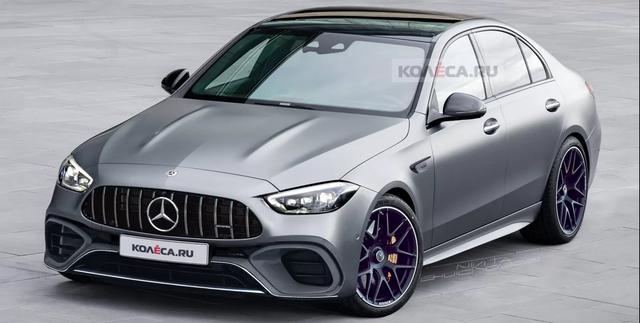 2021 - [Mercedes-Benz] Classe C [W206] - Page 17 B25684-EB-FFA0-40-FB-B2-B3-8-F2-F24-B6-BFC6
