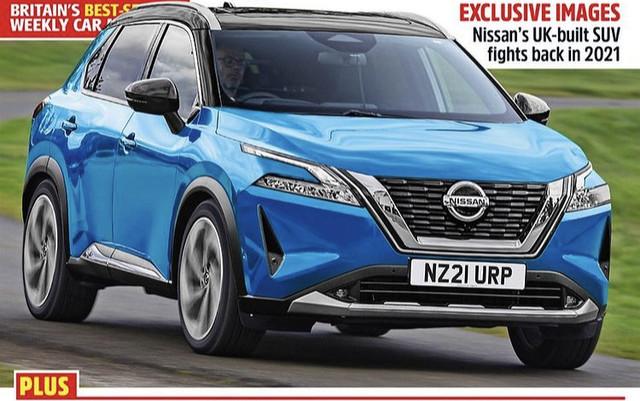 2020 - [Nissan] Qashqai III - Page 4 977-F388-D-CECF-412-B-84-FB-E6-B9816-DD748