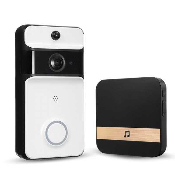 Wireless-Video-Doorbell-Installation-Services-Sheffield