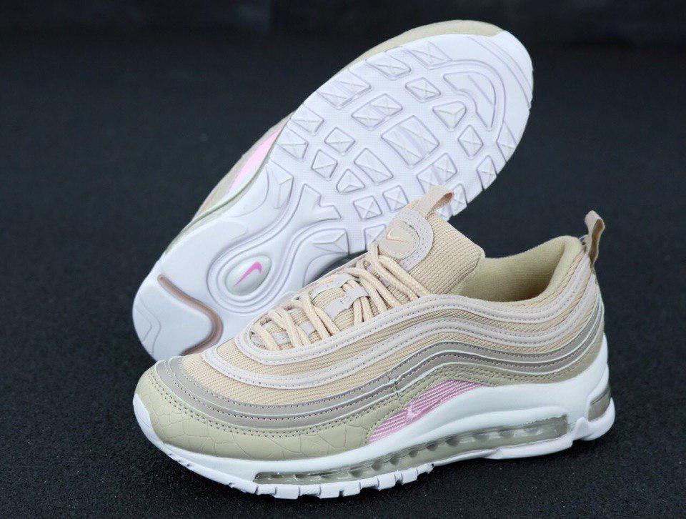 Кроссовки женские Nike Air Max 97