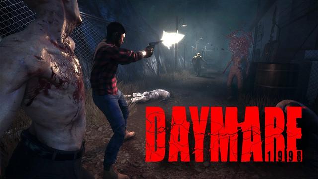 Daymare: 1998 v9731 (xatab/2019)