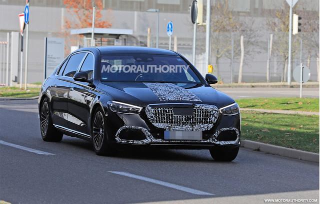 2020 - [Mercedes-Benz] Classe S - Page 22 57322194-8-A87-4862-B5-A9-6-F4-F3-D32-F38-A