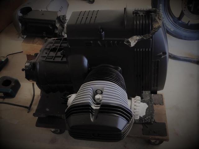 Motor-r100