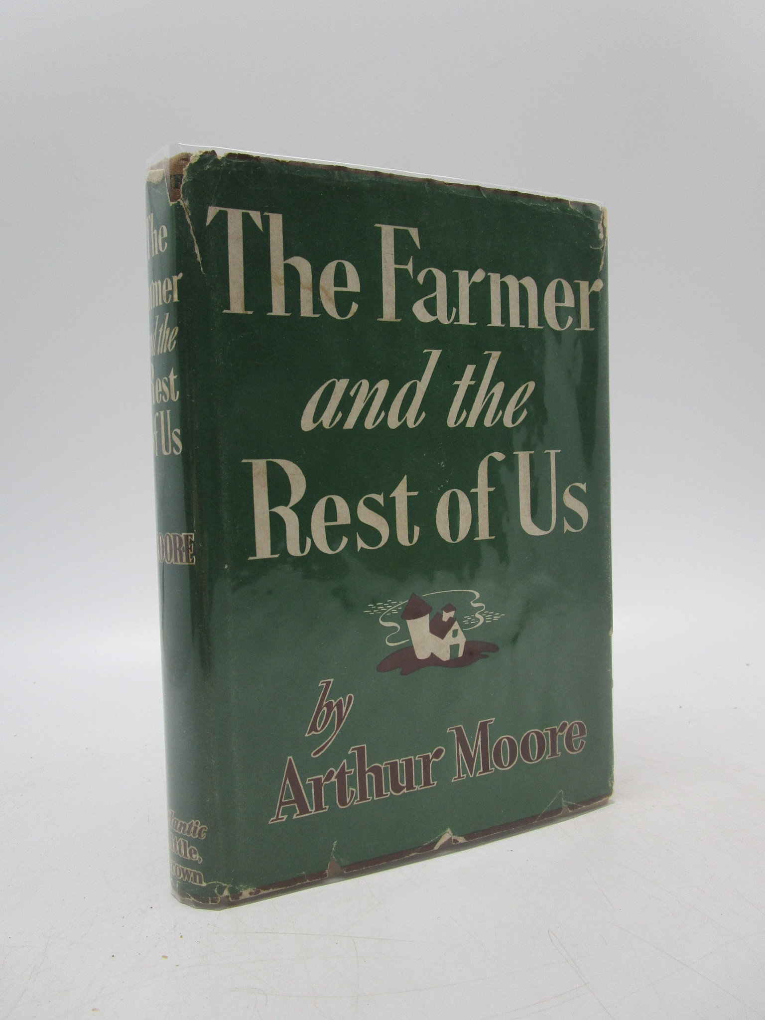 Image for The Farmer and the Rest of Us (Signed First Edition)