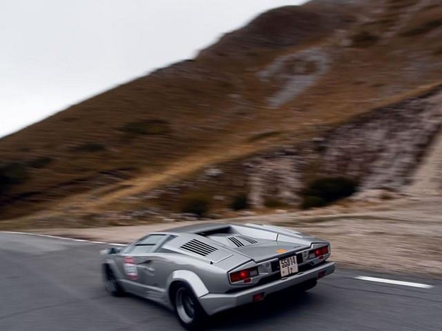 Lamborghini à Modena 100 Ore 2020 570769