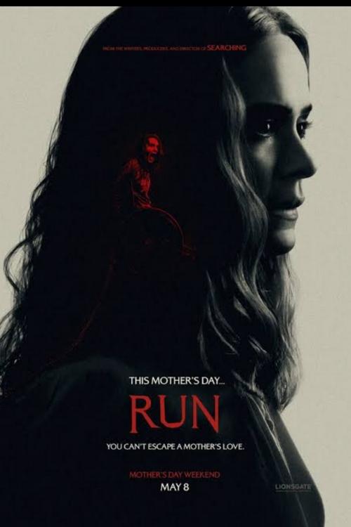 Filme: Fuja (Run)