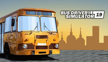 Bus Driver Simulator 2019 [v. 5.7.c +DLC] [Repack] [2019 / RUS / ENG / MULTI]