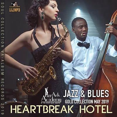 Heartbreack Hotel (2019) mp3 320 kbps