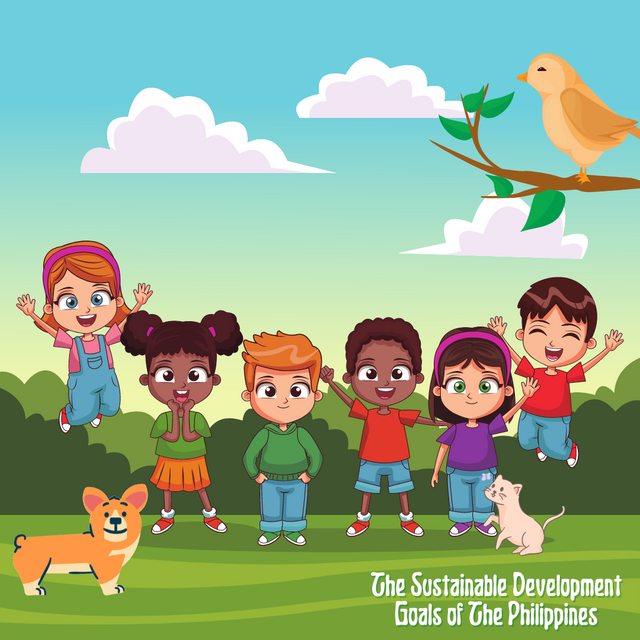 The-Sustainable-Development-Goals-of-The-Philippines