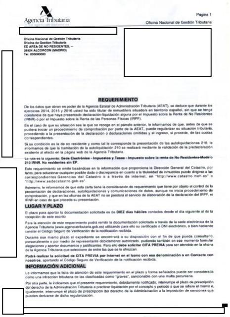 Requerimiento-AEAT