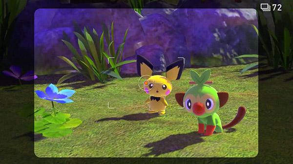Topics tagged under 游戏 on 紀由屋分享坊 Pokemon-Snap-02-26-21