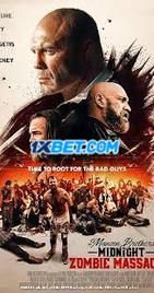 The Manson Brothers Midnight Zombie Massacre (2021) Telugu Dubbed Movie Watch Online